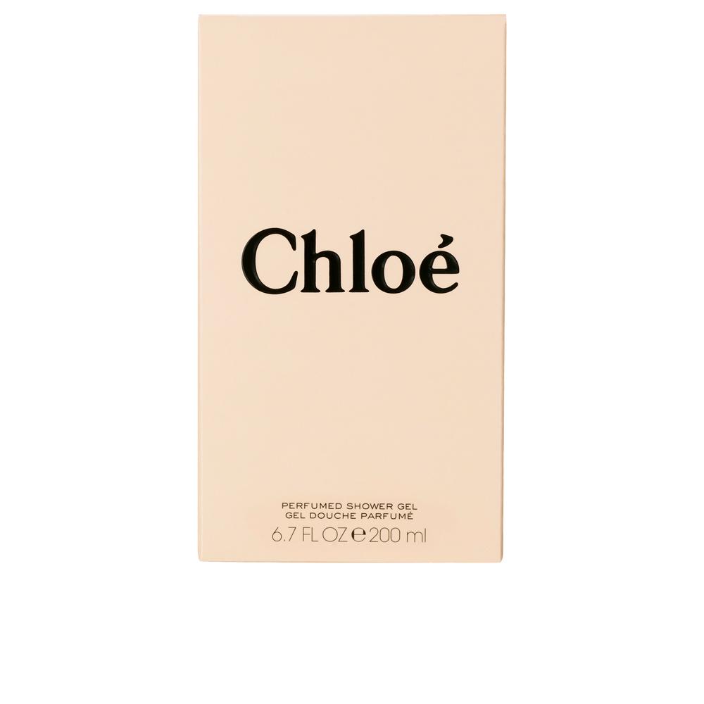 Douche Signature Chloe Parfumé Gel sBhxtQdCor