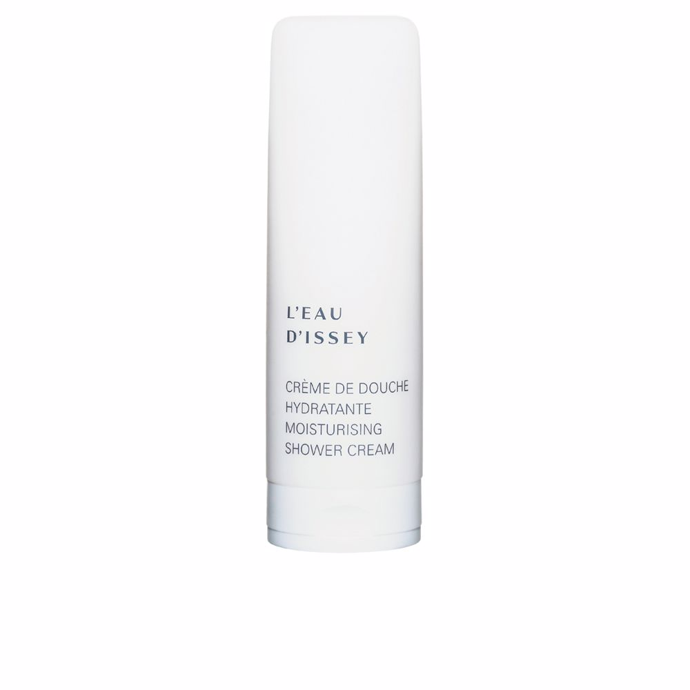 L'EAU D'ISSEY moisturising shower cream