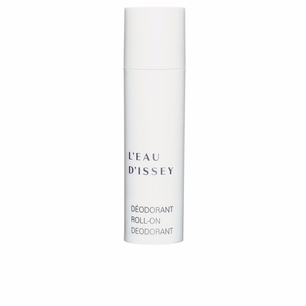 L'EAU D'ISSEY deodorant roll-on
