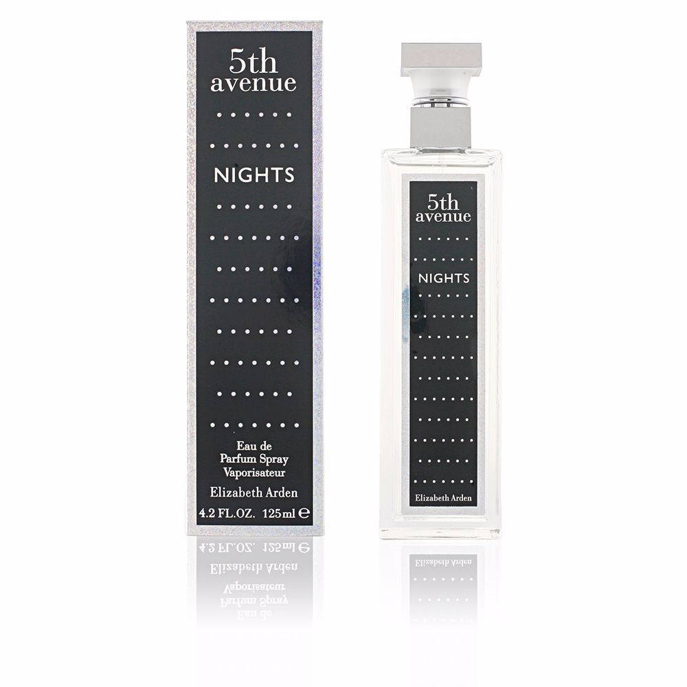 5th AVENUE NIGHTS eau de parfum vaporizador
