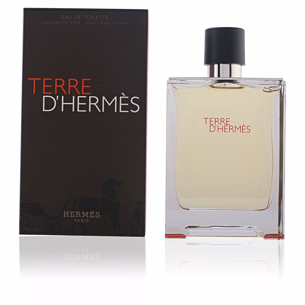 herm s profumi terre d 39 herm s eau de toilette. Black Bedroom Furniture Sets. Home Design Ideas