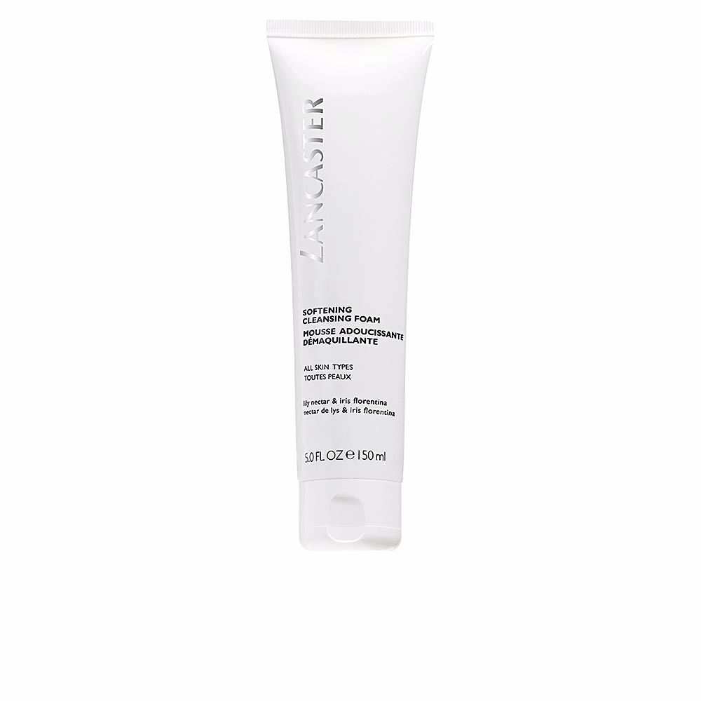 CLEANSERS soft cleansing foam