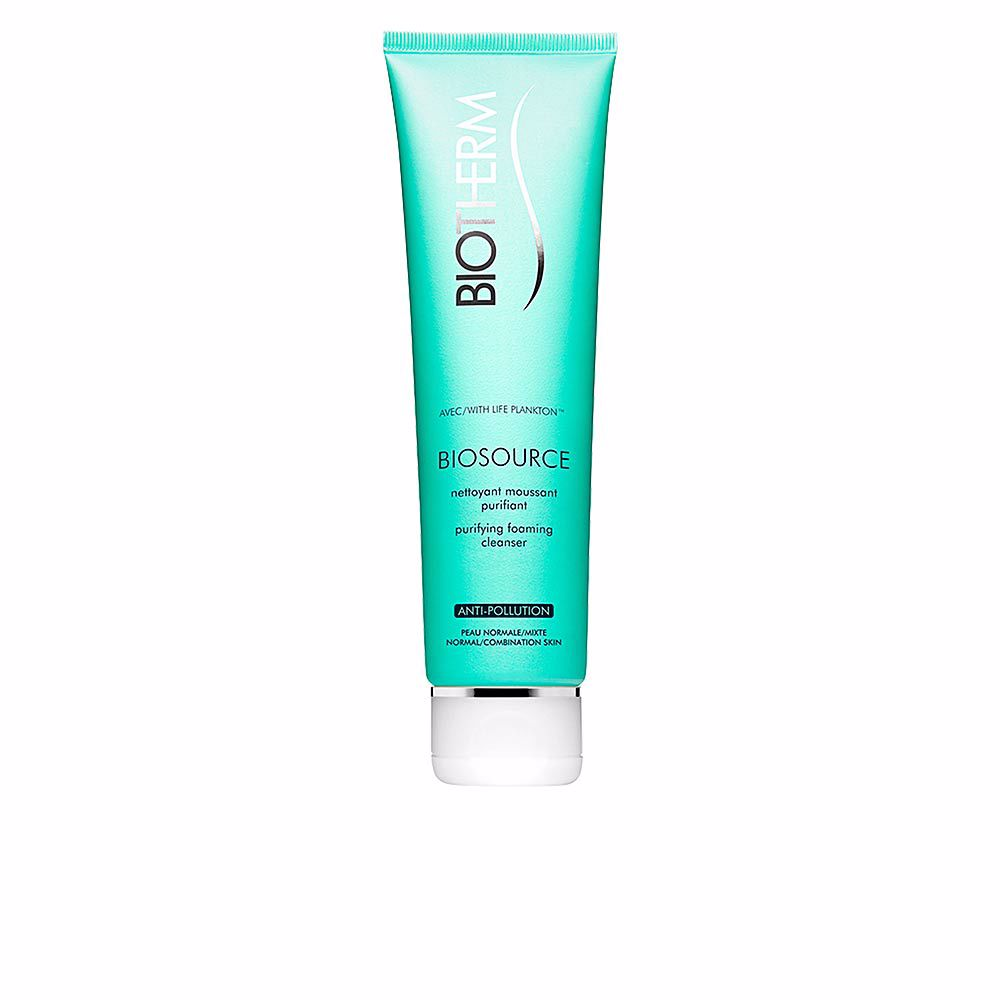 BIOSOURCE hydra-mineral cleanser