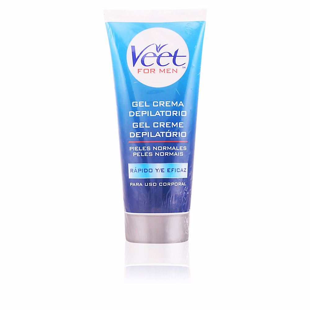 VEET MEN gel crema depilatorio