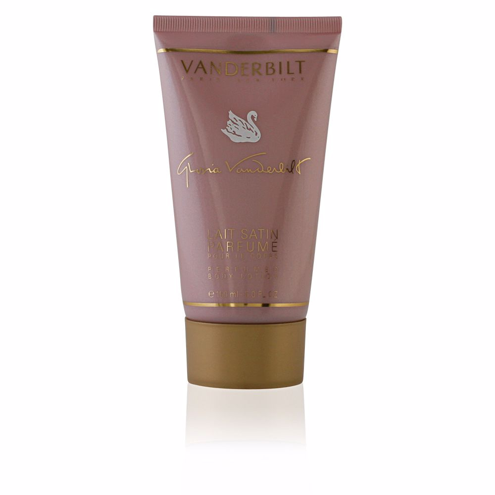 VANDERBILT perfumed body lotion