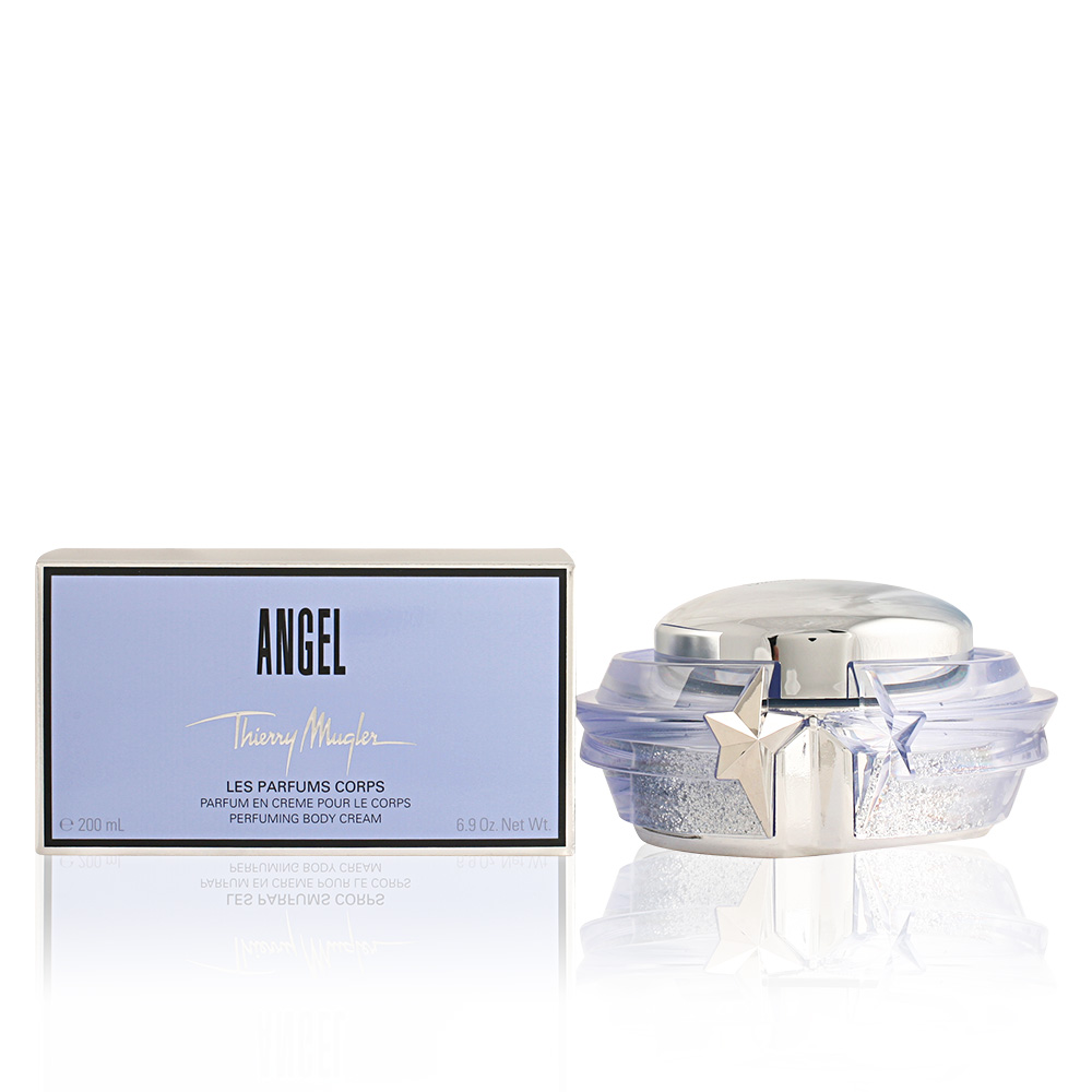 ANGEL perfuming body cream