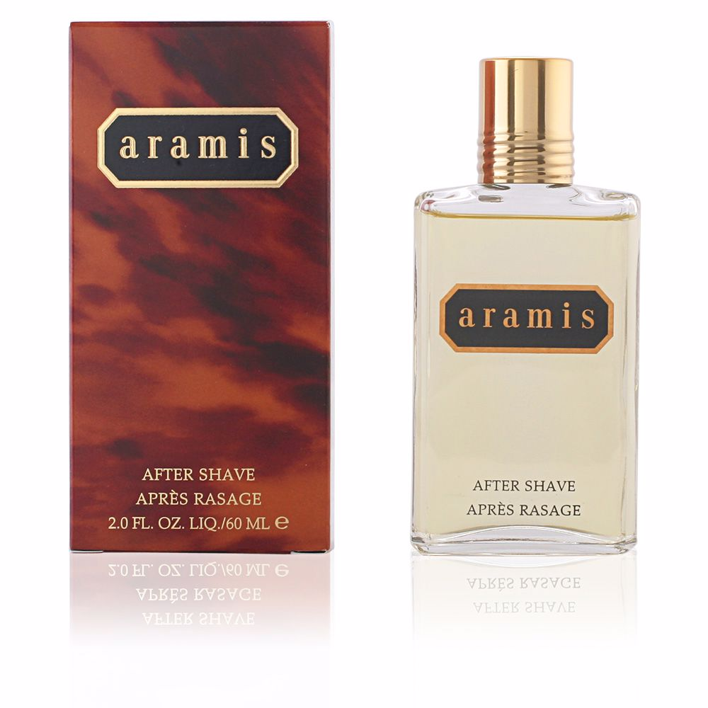 ARAMIS after-shave