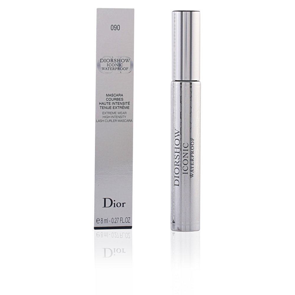 dior mascaras diorshow iconic mascara waterproof sur perfume 39 s club. Black Bedroom Furniture Sets. Home Design Ideas
