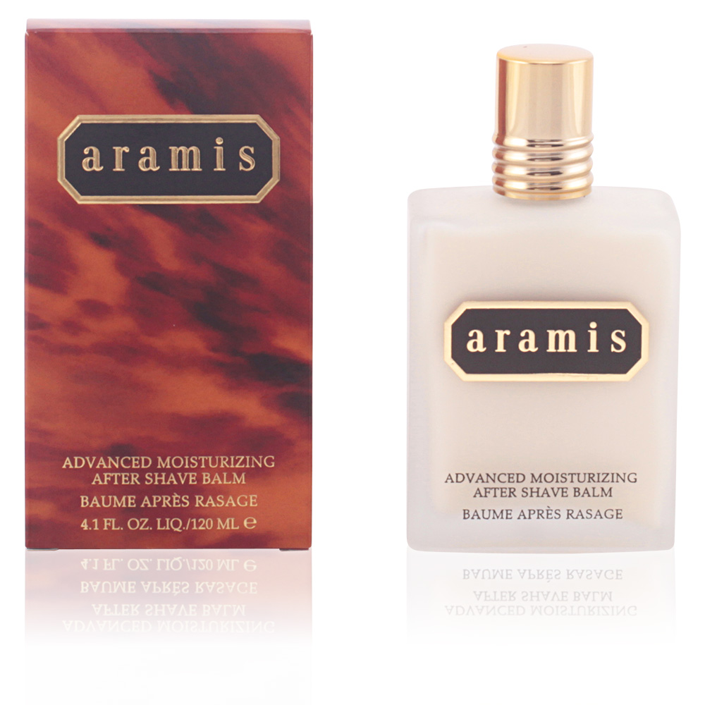 ARAMIS after-shave balm