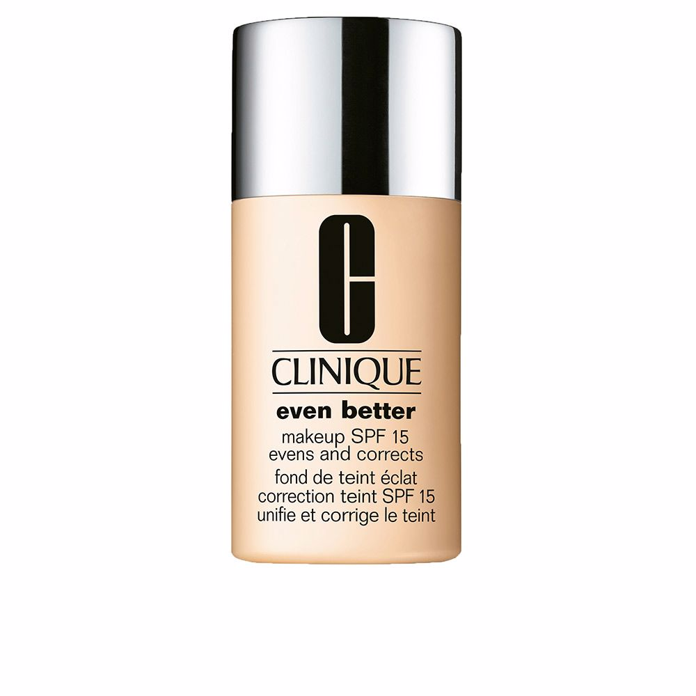 EVEN BETTER fluid foundation