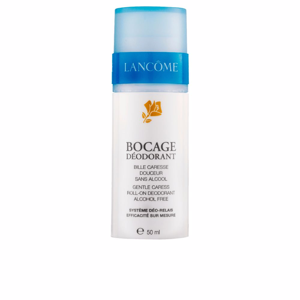 BOCAGE deodorant bille caresse douceur
