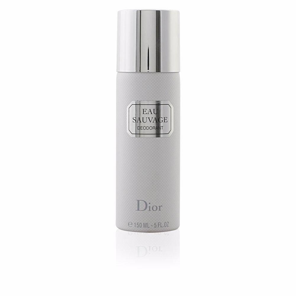 EAU SAUVAGE deodorant