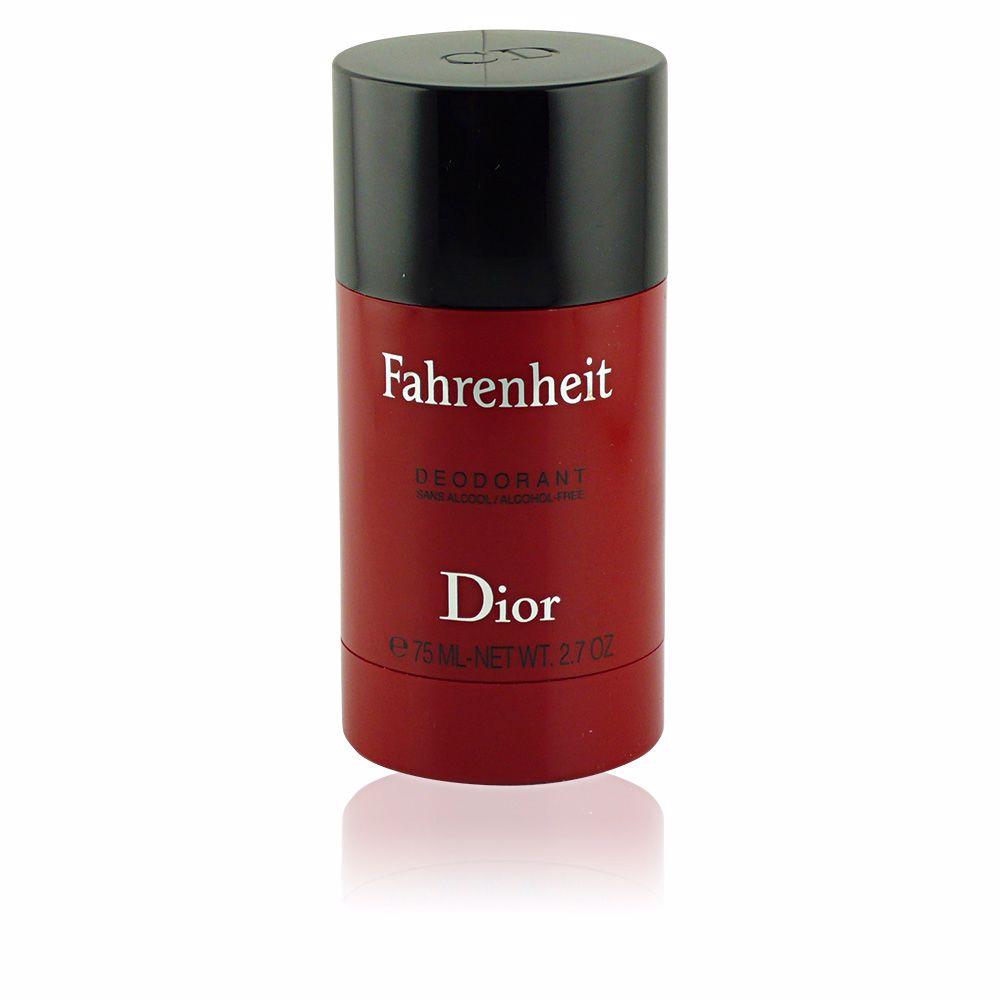 FAHRENHEIT deodorant stick alcohol free