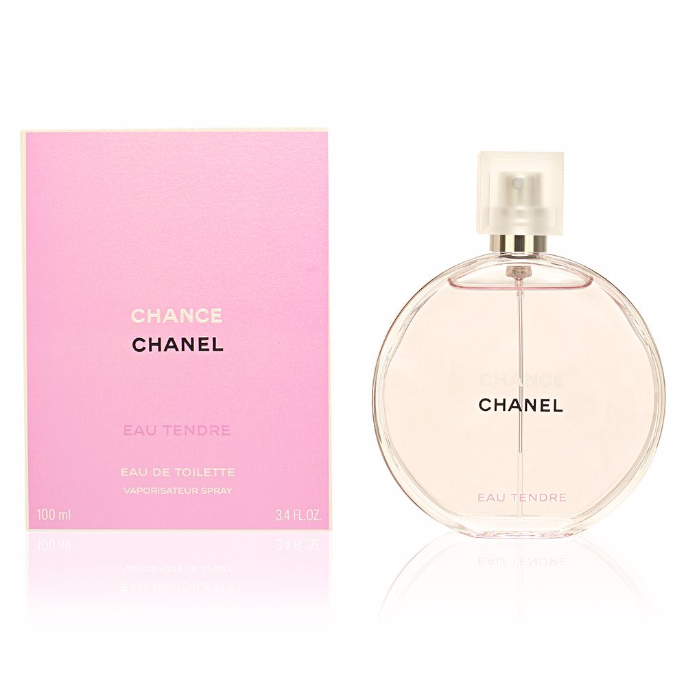 chanel eau de toilette chance eau tendre eau de toilette spray products perfume 39 s club. Black Bedroom Furniture Sets. Home Design Ideas