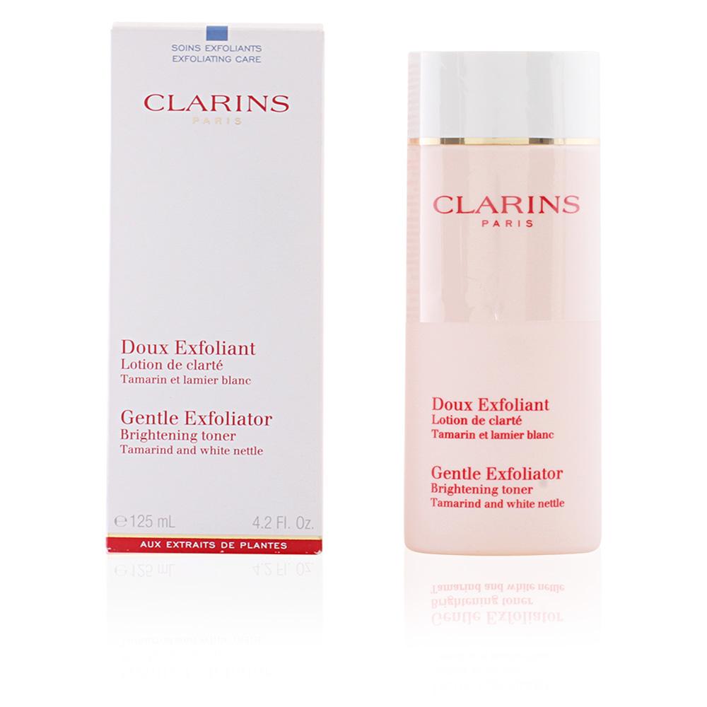 DOUX EXFOLIANT lotion de clarté