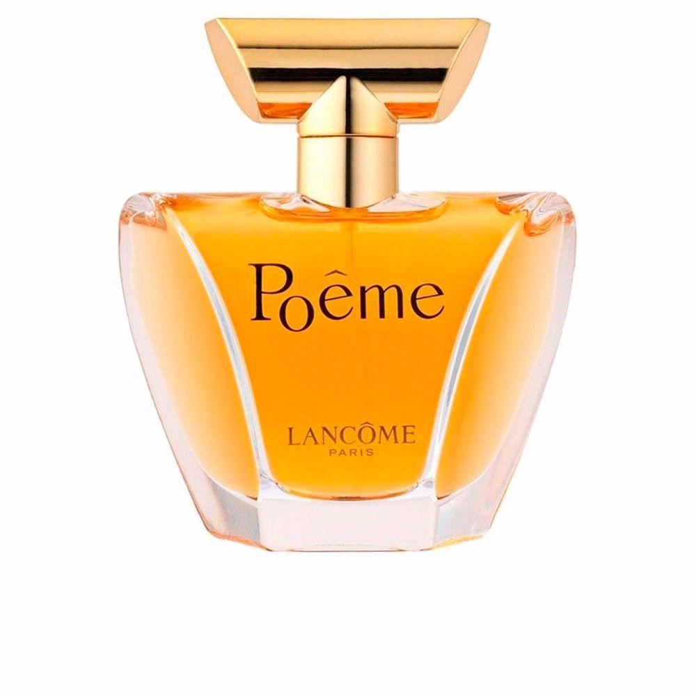perfume poeme de lancome composicion