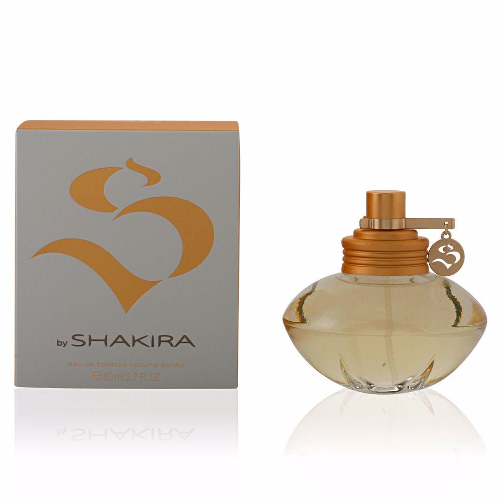 S BY SHAKIRA eau de toilette spray