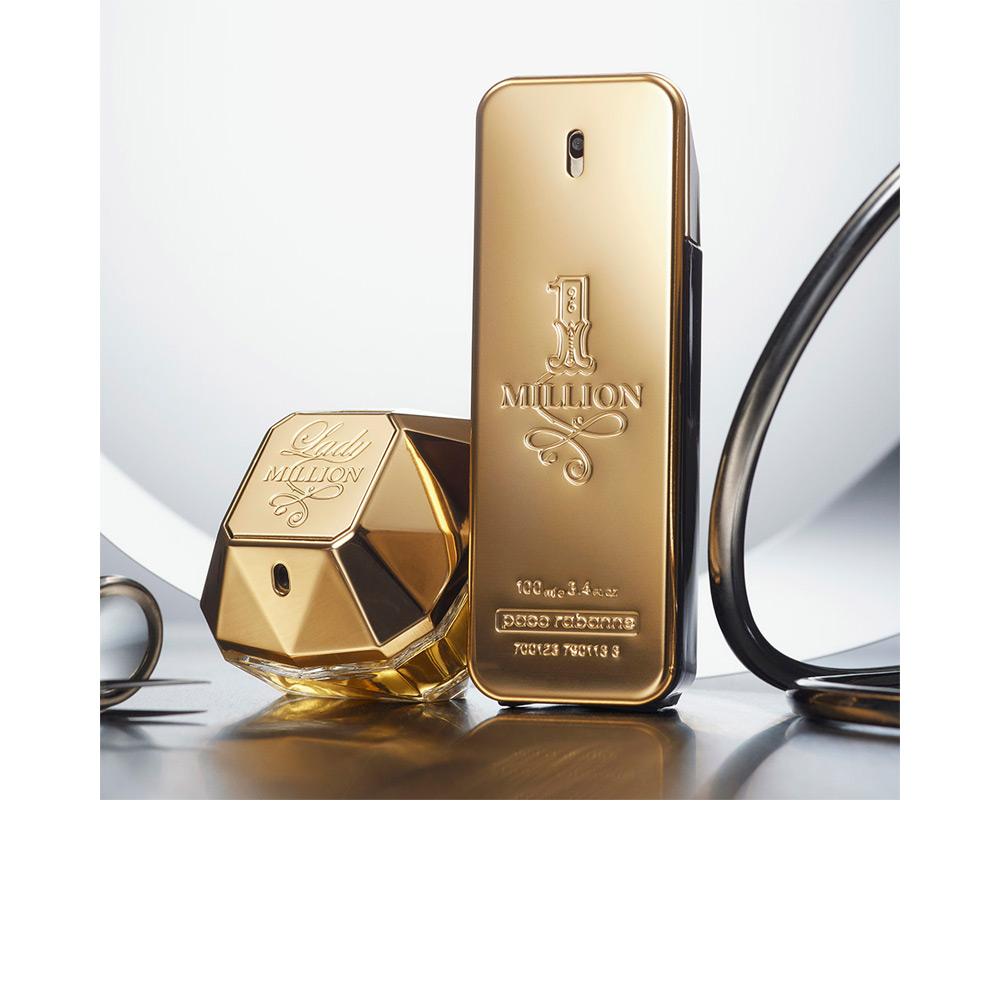 perfume lady million precio en pesos