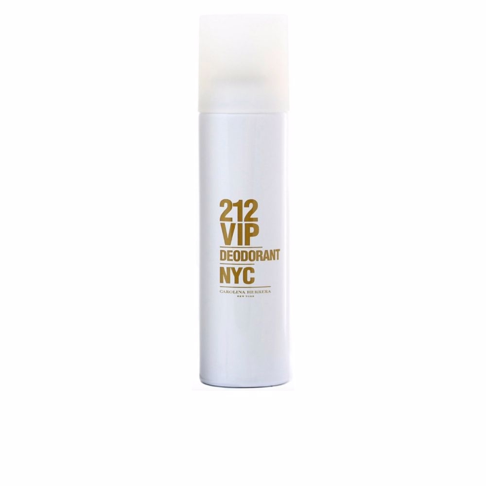 212  VIP deodorant spray