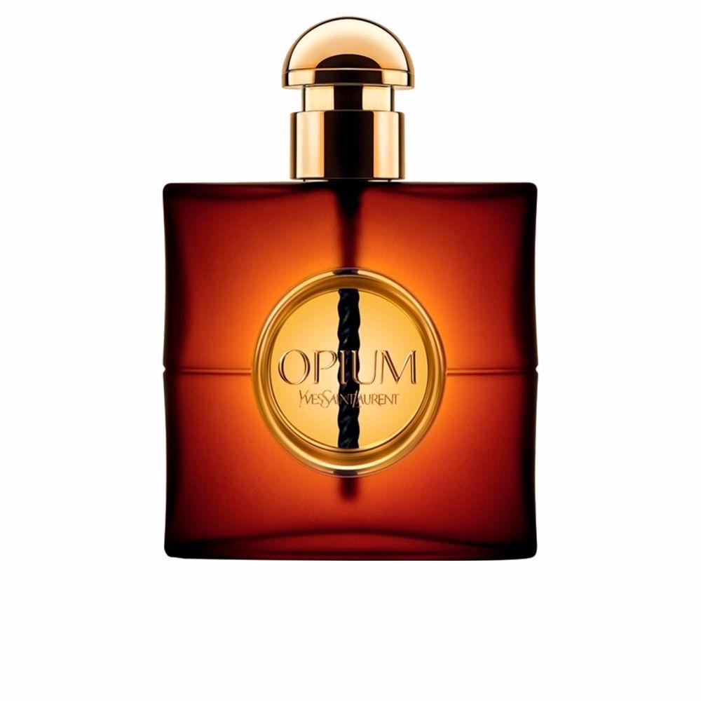 Opium Yves Saint Laurent Precio Perfumes Club