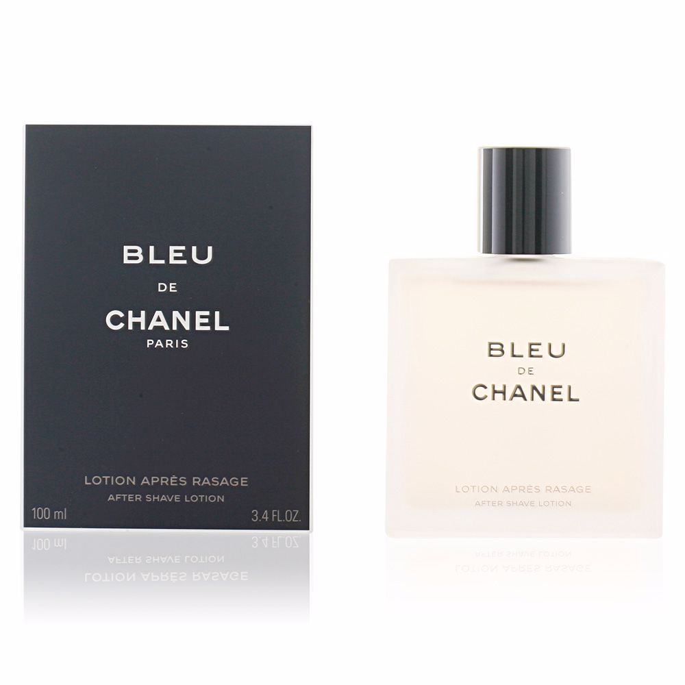 BLEU after-shave lotion