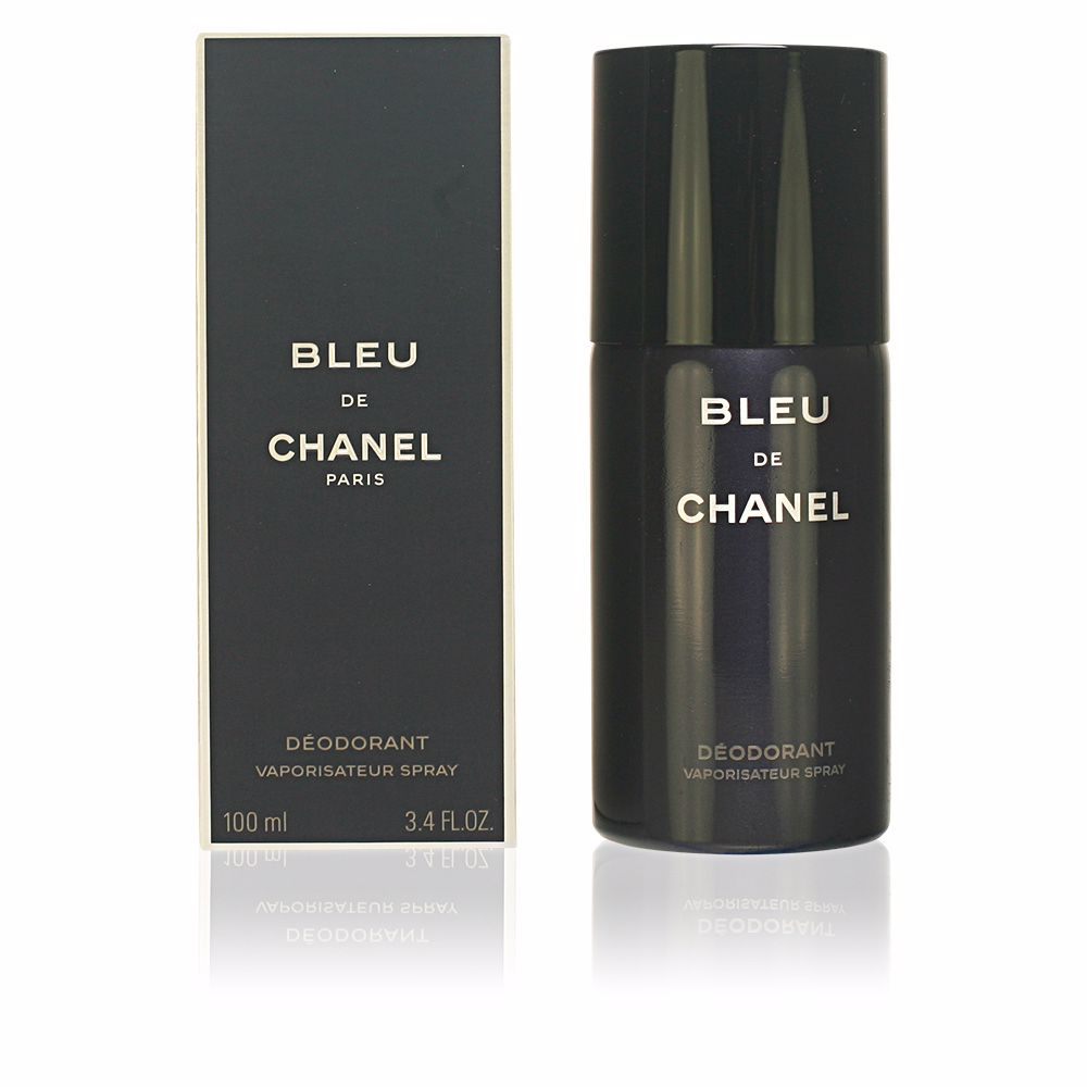 BLEU deodorant spray