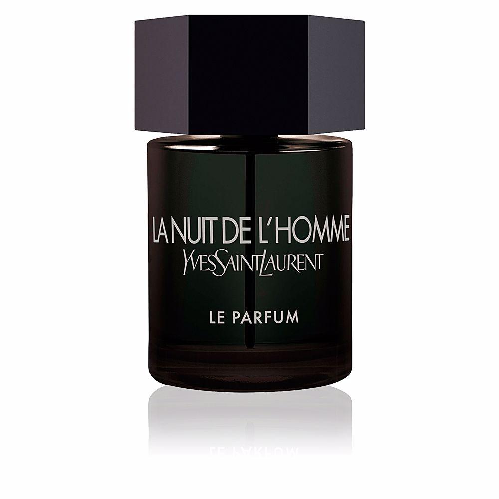 La Nuit de l'Homme di Yves Saint Laurent da uomo