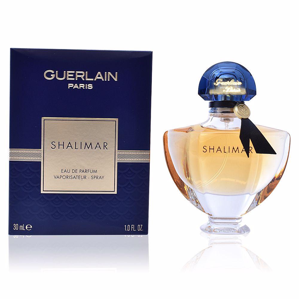 Guerlain Eau De Parfum Shalimar Eau De Parfum Vaporisateur Sur