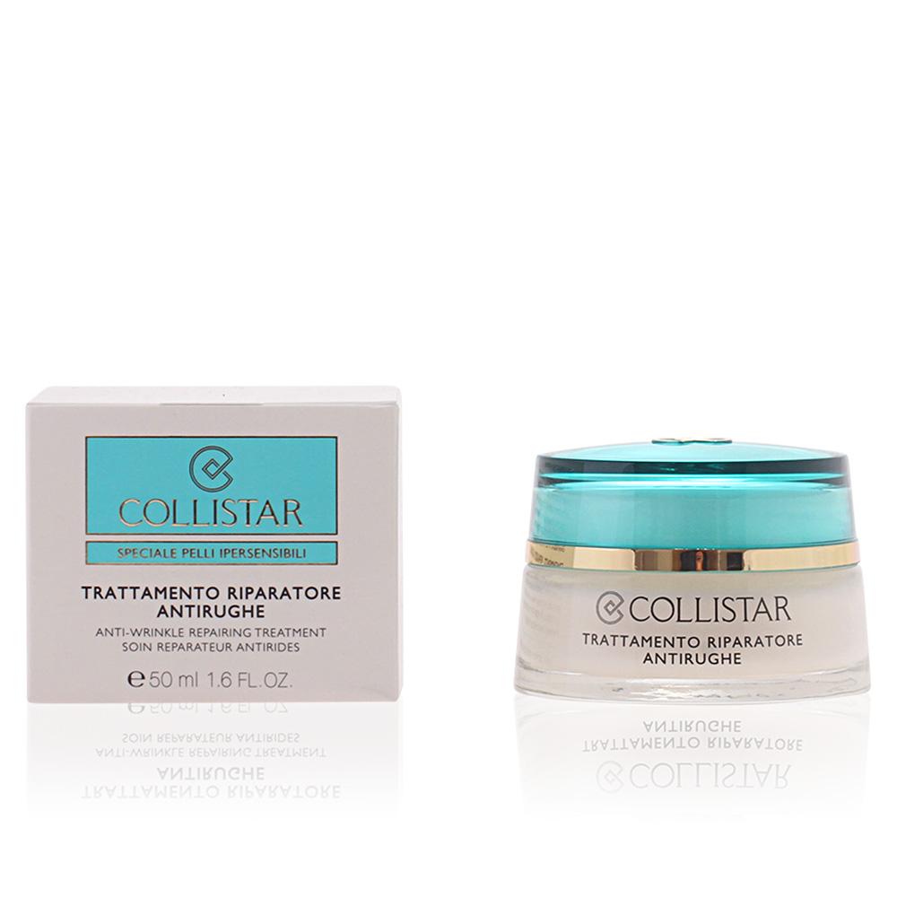 SENSITIVE SKIN anti-wrinkle repairing treatment