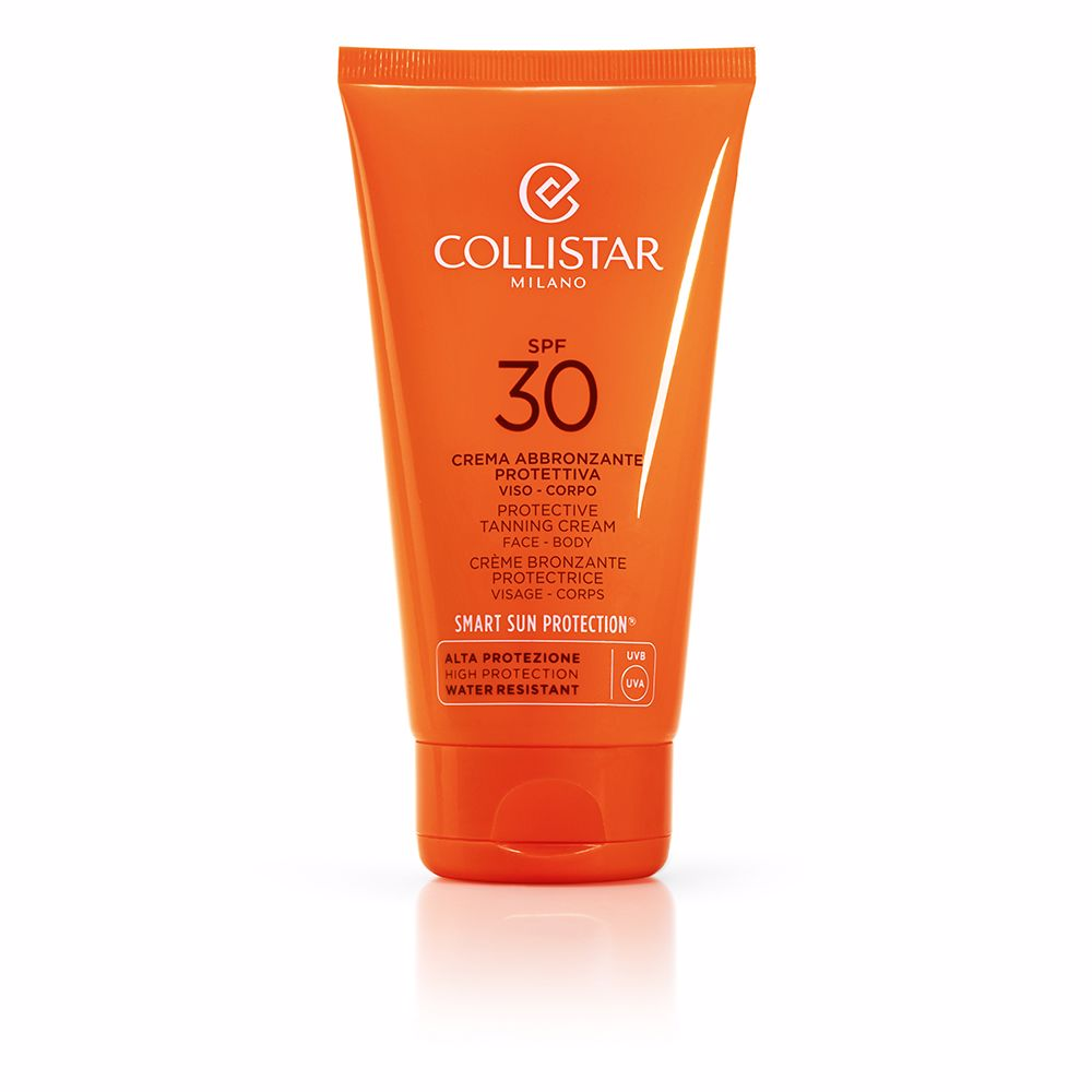 ULTRA PROTECTION tanning cream SPF30