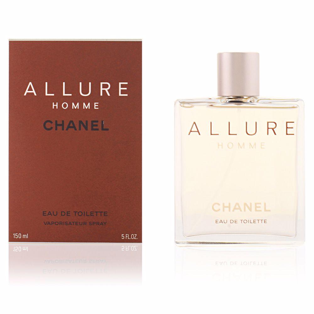 Chanel Eau de Toilette ALLURE HOMME eau de toilette spray products ... 7497d2d03b5