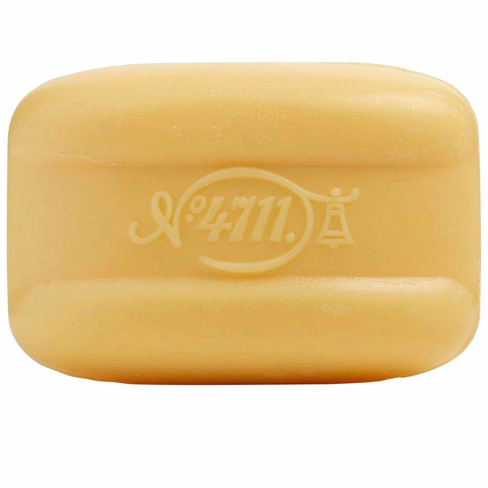 4711 cream soap
