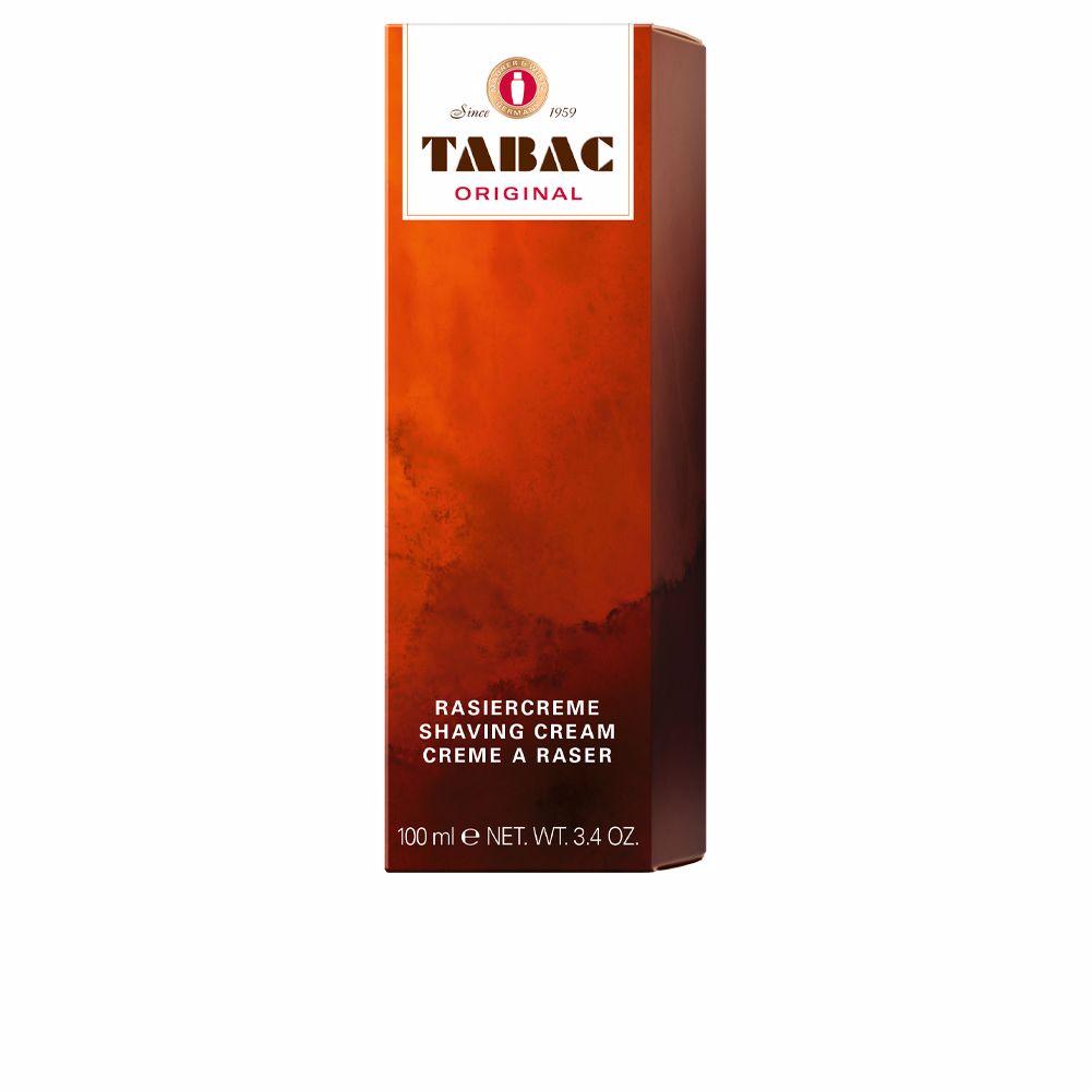 TABAC ORIGINAL shaving cream
