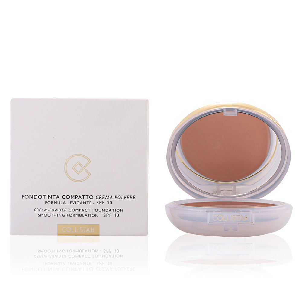CREAM POWDER compact