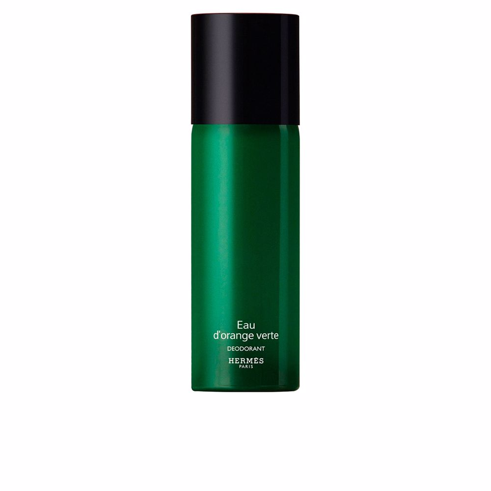EAU D'ORANGE VERTE deodorant spray