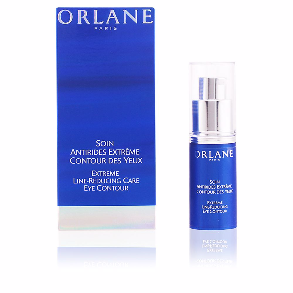 orlane trattamenti occhi anti rides extreme soin contour des yeux produrre perfume 39 s club. Black Bedroom Furniture Sets. Home Design Ideas