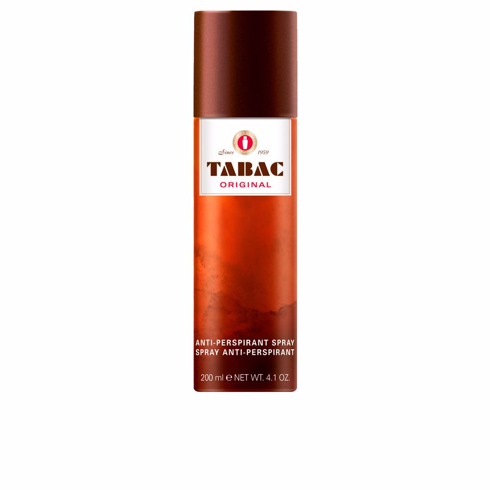 TABAC ORIGINAL deodorant anti-perspirant spray