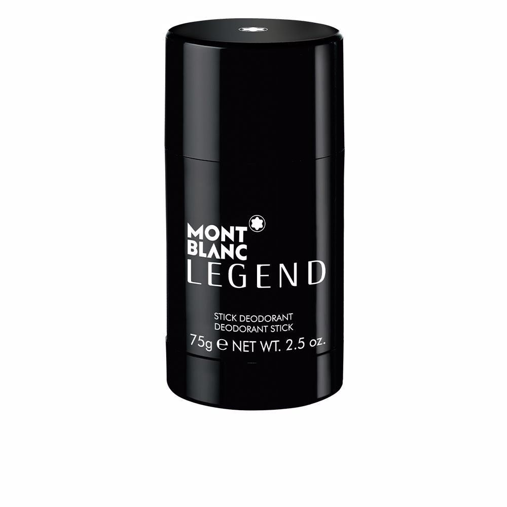 LEGEND deodorant stick