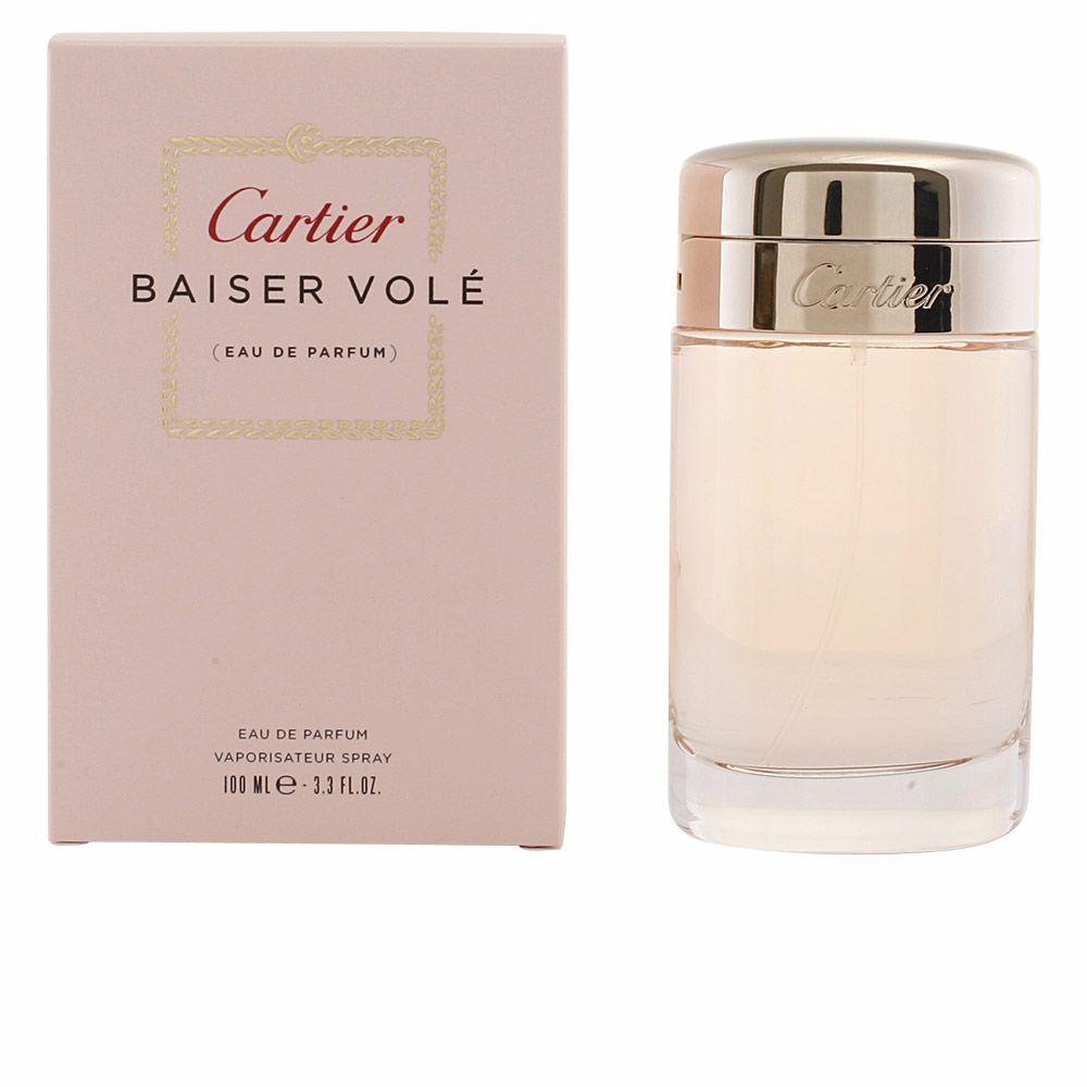 f394732ce3e BAISER VOLÉ eau de parfum vaporizador Cartier Eau de Parfum precio ...