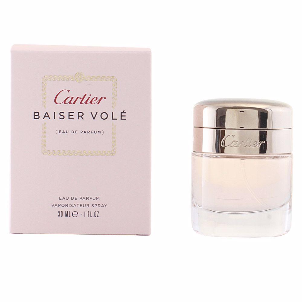 618e478f242 BAISER VOLÉ eau de parfum vaporizador Cartier Eau de Parfum precio online -  Perfumes Club