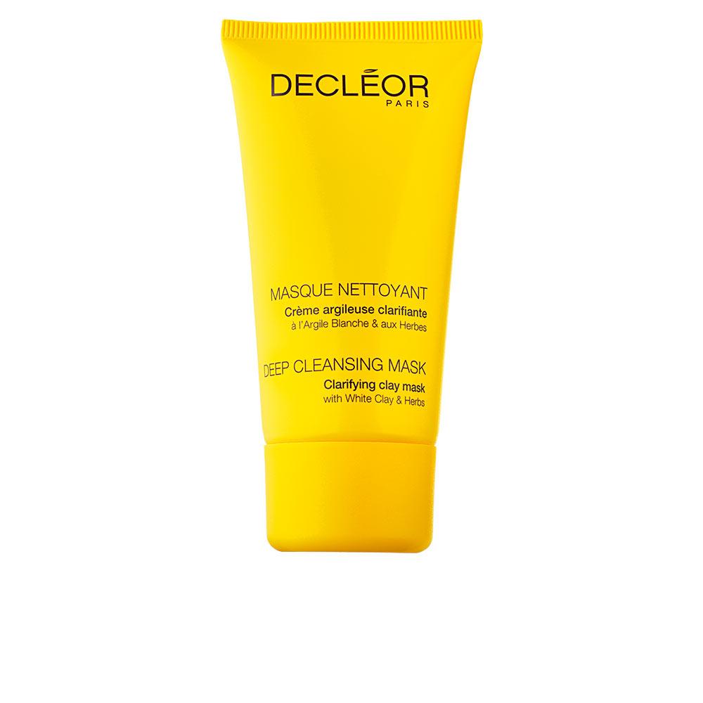 decleor cosm tique visage aroma cleanse masque l 39 argile herbes sur perfume 39 s club. Black Bedroom Furniture Sets. Home Design Ideas