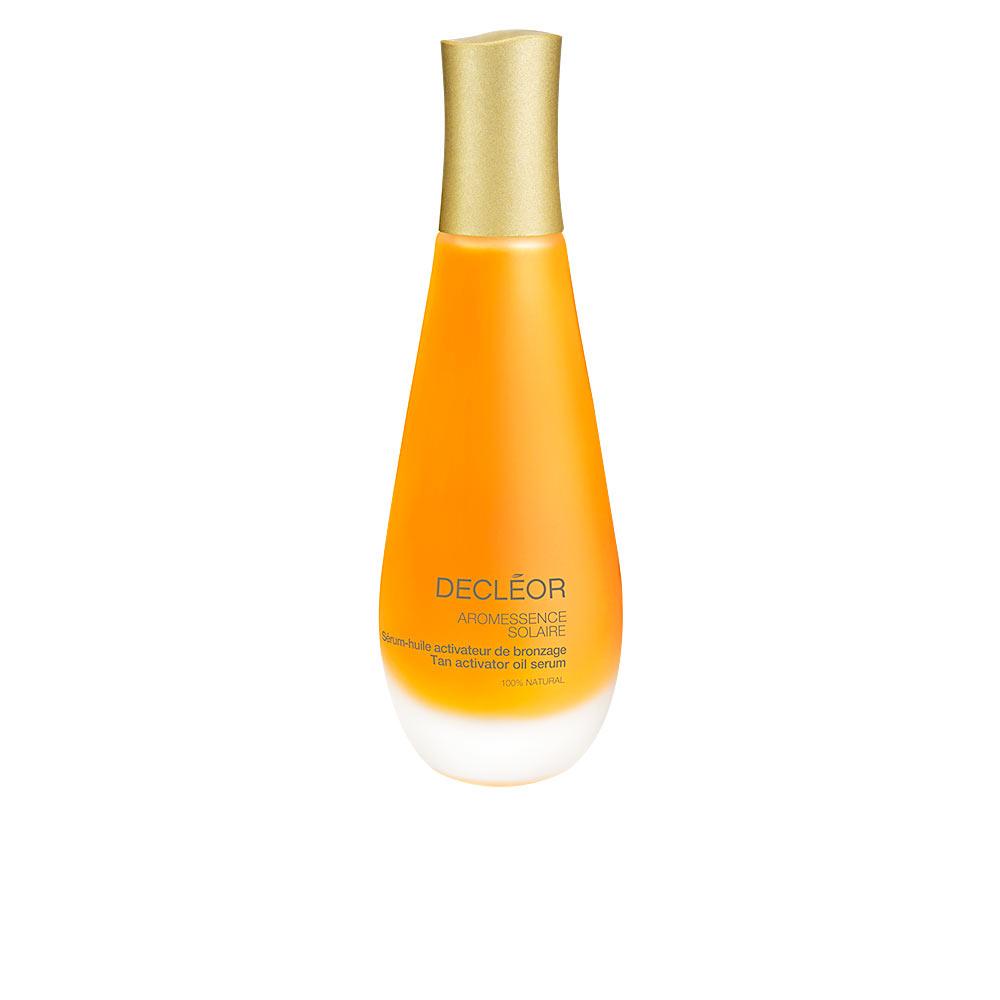 AROMESSENCE SOLAIRE sérum-huile activateur de bronzage