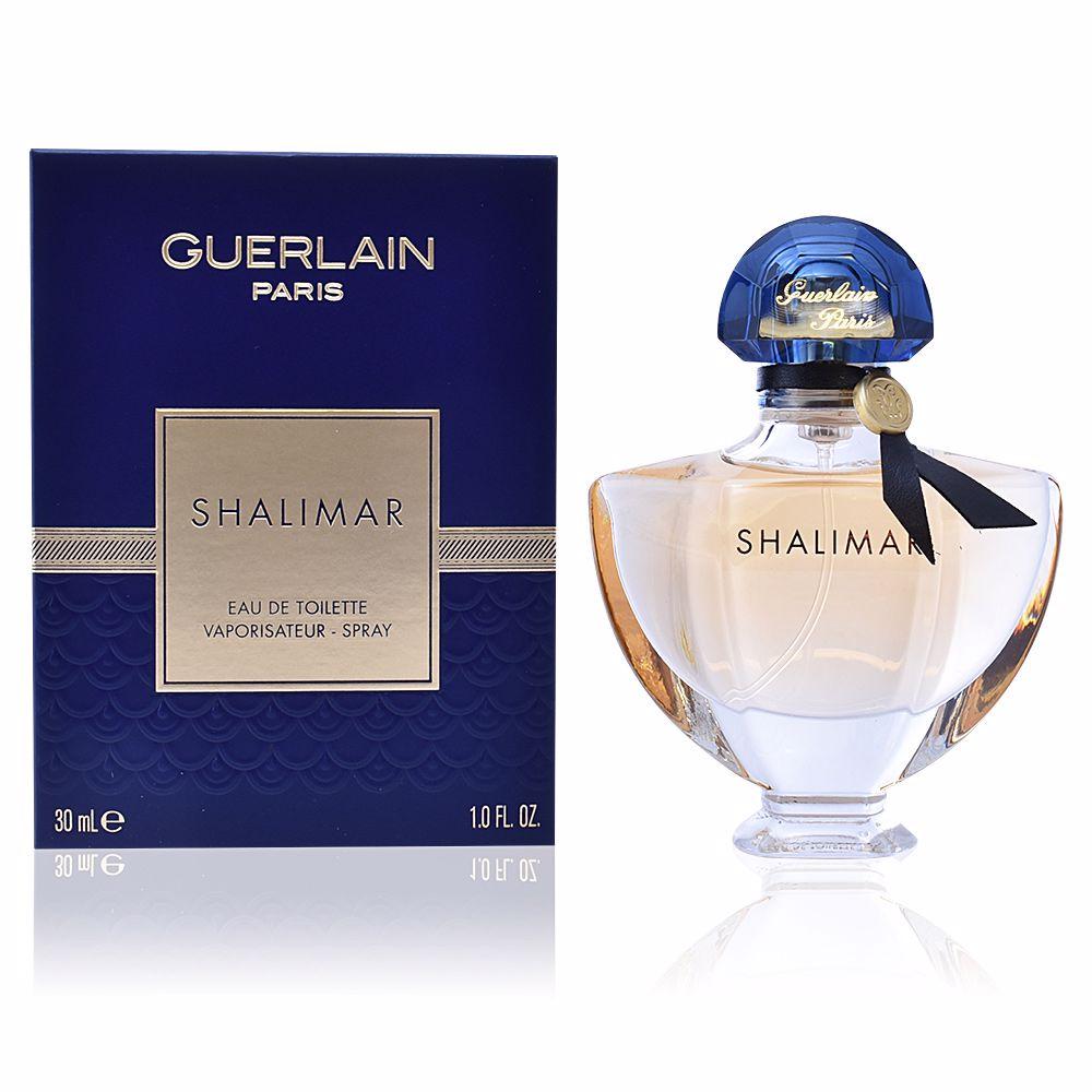 Parfum Guerlain Eau De Ml Shalimar Vaporisateur 30 D92HIE