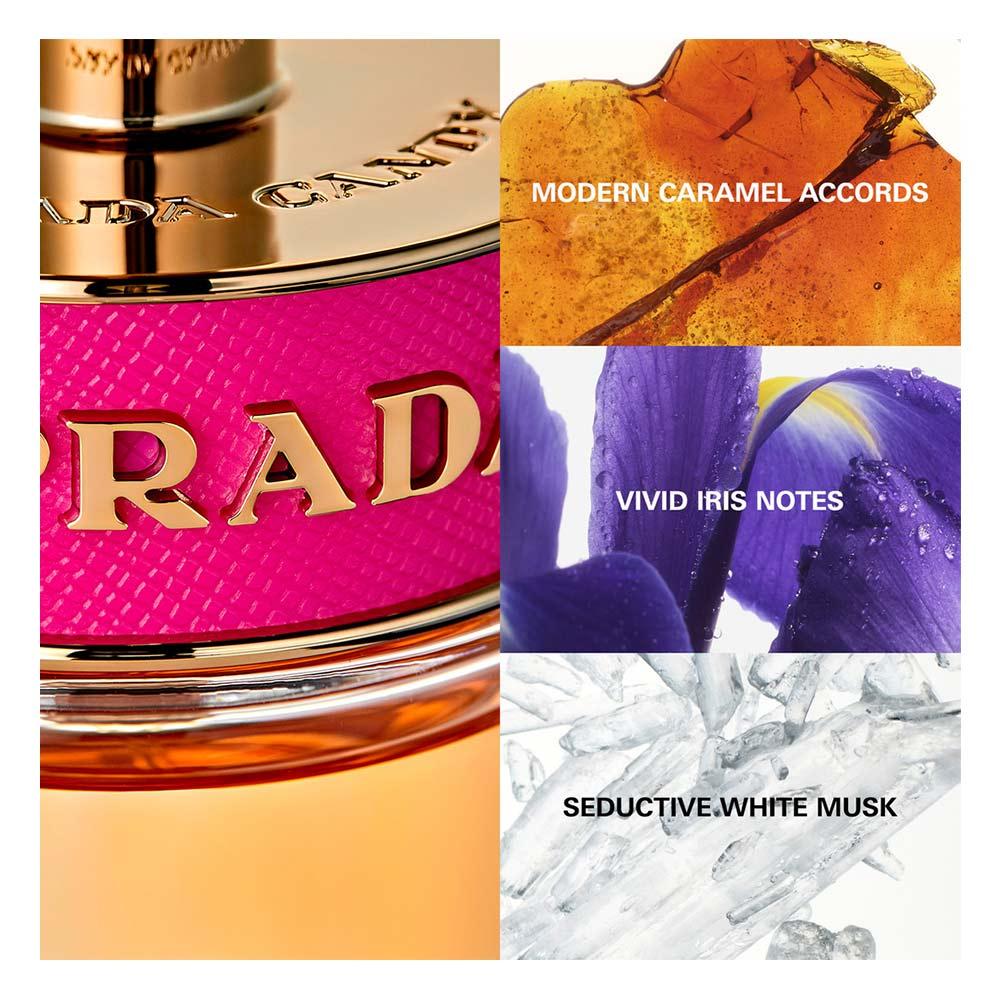 PRADA CANDY parfum EDP online prijzen Prada - Perfumes Club