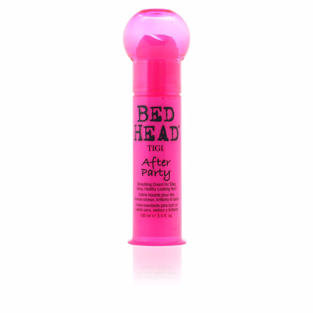 BED HEAD after party cream