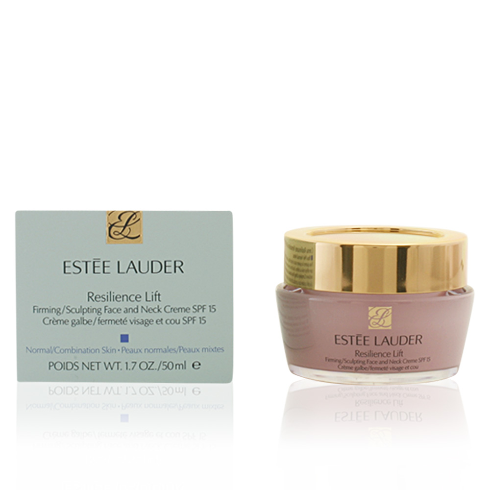 RESILIENCE LIFT creme SPF15