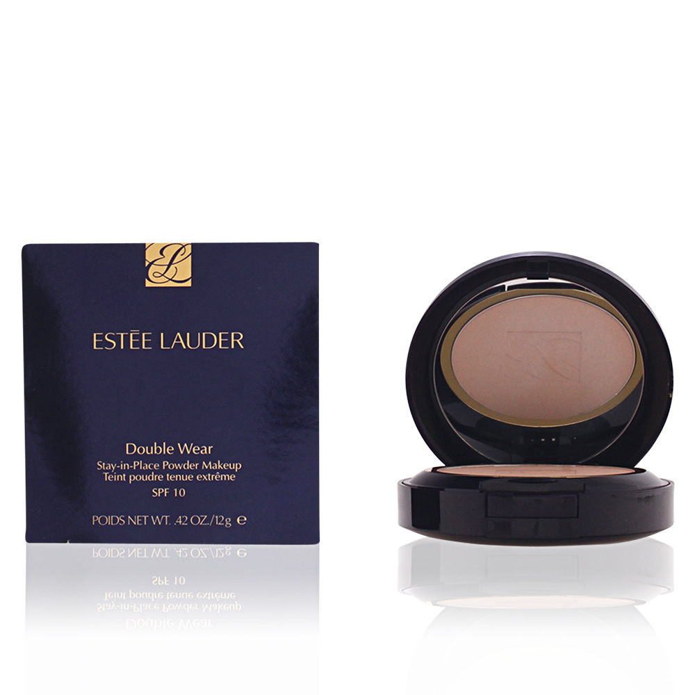 DOUBLE WEAR powder
