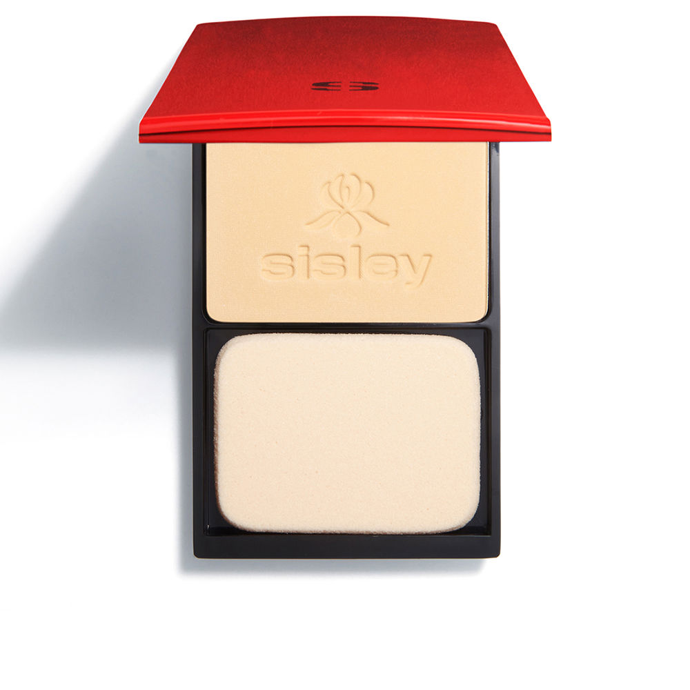 PHYTO-TEINT éclat compact
