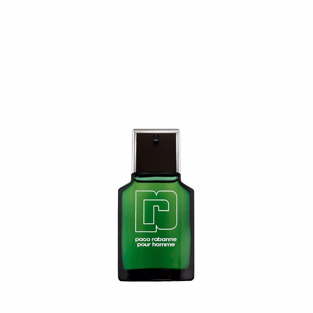 Paco Rabanne Pour Homme eau de toilette vaporizador 30 ml