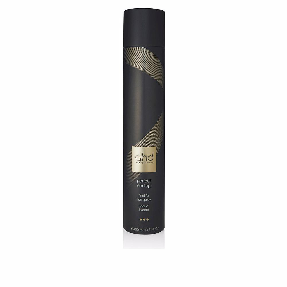 GHD STYLE final fix hairspray